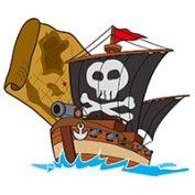 海賊イメージ