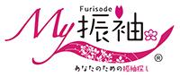 My振袖logo