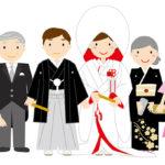 結婚式に振袖を着るマナーは?柄や年齢の決まりはある?