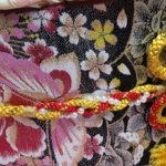 カワイイ!振袖の帯締めでやりたいハートや花の結び方